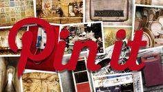 In deutschen Unternehmen ist #Pinterest noch nicht so richtig angekommen. Doch das soziale Netzwerk kann mehr als DIY und Kochrezepte.