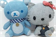 Hello Kitty X Edwin Denim | Seimon-Cho, Your gateway to character and anime products in Singapore