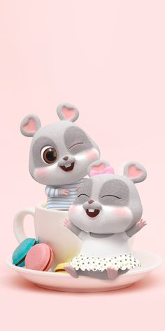 Rabbit Wallpaper, Chibi Wallpaper, Disney Phone Wallpaper, Cute Wallpaper Backgrounds, Cute Black Wallpaper, Cute Panda Wallpaper, Cute Couple Wallpaper, Beautiful Nature Wallpaper, Cute Bunny Cartoon