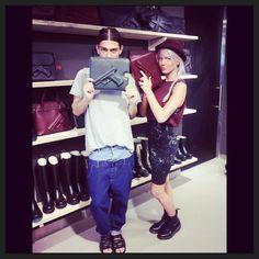 So Bradley & So Mign
