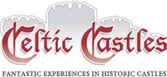 Celtic Castles - Stay in a Castle This website lists castles that you can actually spend the night in in the UK.