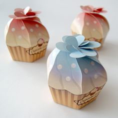 Cupecake original package design - Alathriel