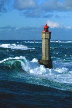 Di qua e di la: I FARI DEL MONDO (The lighthouses of the world)
