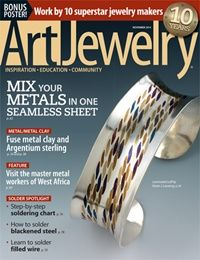 14 Tips to Improve the Way You Make Metal Jewelry | Art Jewelry Magazine