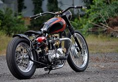 Old School Custom Choppers – The Art of Freedom
