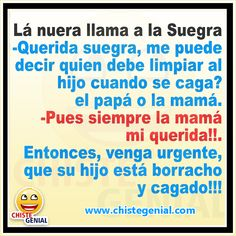 56 Chistes Ideas Humor Spanish Humor Spanish Jokes