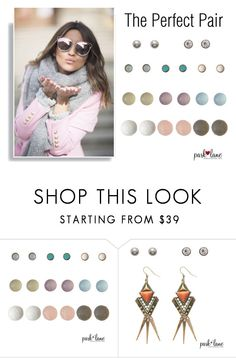 """""""The Perfect Gift"""" by parklanejewelry on Polyvore featuring Pier 1 Imports, women's clothing, women, female, woman, misses and juniors"""