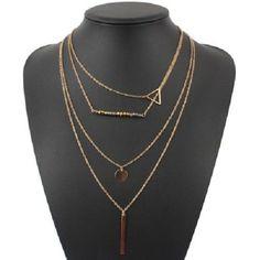 Necklaces, Chain Necklaces Women Fashion Jewelry,Bar Necklaces | Jewelry & Watches, Fashion Jewelry, Necklaces & Pendants | eBay!