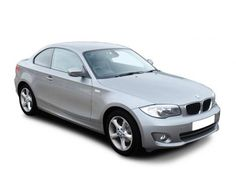 The BMW 1 Series Diesel Coupe #carleasing deal | One of the many cars and vans available to lease from www.carlease.uk.com