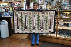 Indian Arts And Crafts, Navajo Rugs, Southwest Art, Liquor Cabinet, Native American, Road Trip, Furniture, Home Decor, Decoration Home