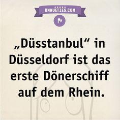 Mehr über Düsstanbul: http://www.unnuetzes.com/wissen/10612/duesstanbul/