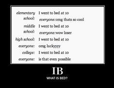 Bed? #IB
