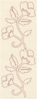 Machine Embroidery Designs at Embroidery Library! - All Quilting Borders