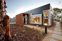 Luxury ECO beach house