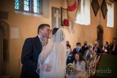 First kiss wedding photograph at Dorset church wedding photo by one thousand words wedding photography First Kiss Wedding, Church Wedding Ceremony, Wedding Photos, Wedding Photography, Wedding Dresses, Marriage Pictures, Bride Dresses, Bridal Gowns, Church Weddings
