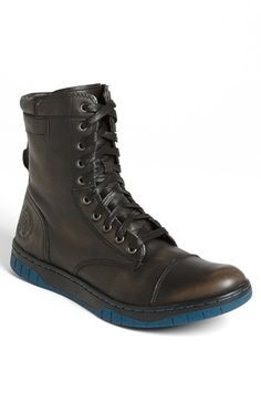 DIESEL® 'Tatradium Basket Butch' Boot available at #Nordstrom
