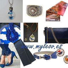 Tienda Online con cositas con encanto en www.myleov.es /Shop Online with lovely things #tiendaonline #modafeminina #moda #cute #lovely #accesoriosdemoda #accesorios  #shopping