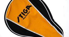 STIGA 3 Étoiles Superior Qualité Orange Balles de tennis de table pour tournoi Play 6-P