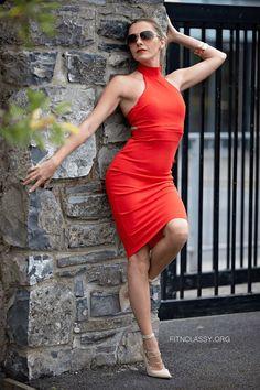 697e04be6227 13 Best choker dress images in 2017 | Elegant dresses, Cute dresses ...