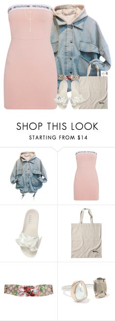 """""""Pretty Little Thing 