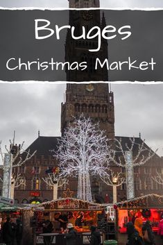 The best Ghent and Bruges Christmas markets in Belgium - a full guide to the best markets, opening times, locations and how to get there Bruges Christmas Market, Christmas In Europe, Best Christmas Markets, Christmas Events, New York Christmas, Christmas Travel, Christmas 2019, Christmas Crafts, Xmas