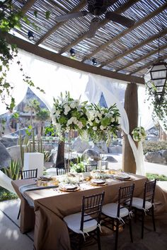Wedding Theme Ideas - Popular Wedding Themes | Wedding Planning, Ideas & Etiquette | Bridal Guide Magazine