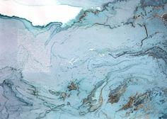 Space to breathe 36 x 26cm - Beth Nicholas