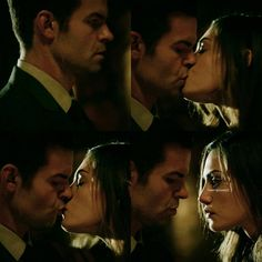 "1,189 To se mi líbí, 10 komentářů – The Originals OZ (@theoriginalsoz) na Instagramu: ""[4x08] I might be meeting @mr.danielgillies in July!!!! I love this kiss, First Elijah went to…"""