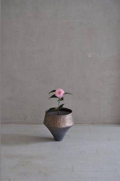 二階堂明弘さん × 乙女椿