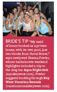 Your Guide to the Ultimate Key West Bachelorette Getaway ...