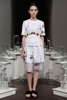 Phoebe English Spring 2015 Ready-to-Wear - Collection - Gallery - Style.com