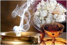 Burning Incense Before God