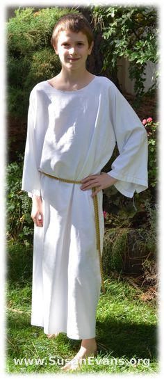 Here is a short video demonstrating how to make a Bible costume in five minutes with no sewing. (This video has over 120,000 views!) The costume is versati