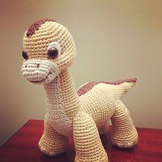 Crochet Dinosaur Patterns, Crochet Patterns Amigurumi, Crochet Toys, Selling Crochet, Crochet Dragon, Mug Rug Patterns, Stuffed Animal Patterns, Crochet Animals, Digital Pattern