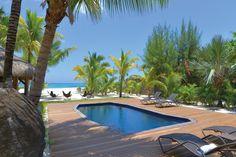 Dinarobin Hotel Golf & Spa -Mauritius Whether... | Luxury Accommodations