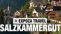Salzkammergut Vacation Travel Video Guide