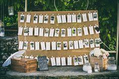 Componente del banchetto di nozze di grande effetto, il tableau de mariage è tra gli elementi decorativi più interessanti del ricevimento. Scoprite come saranno i tableau de mariage più belli ed originali del 2017!