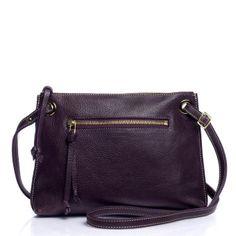 Roots - Edie Bag Gld Ranger in purple