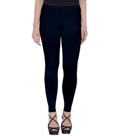 411feca2 14 Best Cotton Lycra Embroidered Legging Catalog Manufacturer And ...