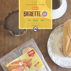 Mini Baguette - Schar