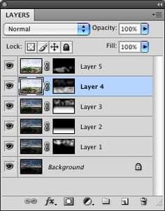 Advanced Photoshop Tutorial: Creating HDR Images by Hand - photo.net