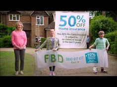 FBD Home Insurance advert - http://stofix.net/insurance/home-insurance/fbd-home-insurance-advert/
