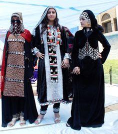 yemeni women traditional - Google Search
