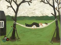 Gary Bunt Busy Doing Nothing Never ever rush a man When he's got things to do He likes to spend a little time Thinking each job through