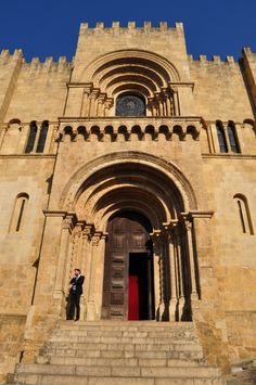 Algarve, Coimbra Portugal, Gothic Architecture, Portuguese, Places To Visit, To Go, Masons, Country, World