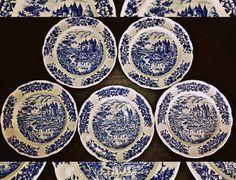 Châteaux love  5 for all #assiette #chateaux #chateauxlover #porcelain #antiques #brocante #dimanche #brocantedudimanche #vintage #ancien #decor #homedecor #frenchfleamarket #streetsale #france by ladyjabs