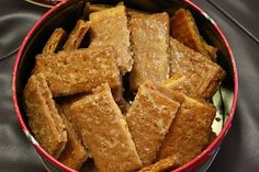 toffee graham cracker bars