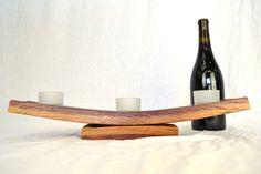 Funky and Rustic: 20 Wine Barrel Amazing Transformations | http://www.designrulz.com/product-design/2012/12/funky-and-rustic-20-wine-barrel-amazing-transformations/