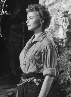 Ingrid Bergman in 1944   LIFE With Ingrid Bergman: A Woman in Full   LIFE.com