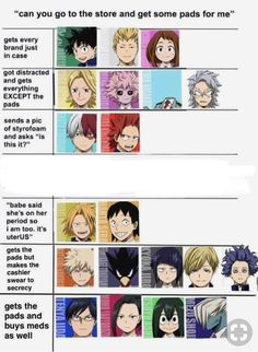 Shoji Iida Momo And Tsuyu are the BEST Bless them - Cashier Humor - Cashier Humor meme - - Shoji Iida Momo And Tsuyu are the BEST Bless them The post Shoji Iida Momo And Tsuyu are the BEST Bless them appeared first on Gag Dad. Boku No Hero Academia, My Hero Academia Memes, Hero Academia Characters, My Hero Academia Manga, Funny Memes, Hilarious, Funny Videos, Boko No, A Silent Voice